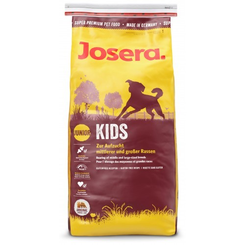 Josera Kids Junior 0,9 kg