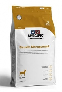 Specific CCD Struvite Management 2kg pes