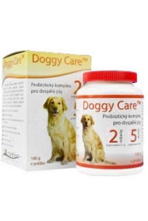 Doggy Care Adult Probiotika plv 100g