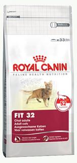 Royal Canin Cat Fit 32 10 kg